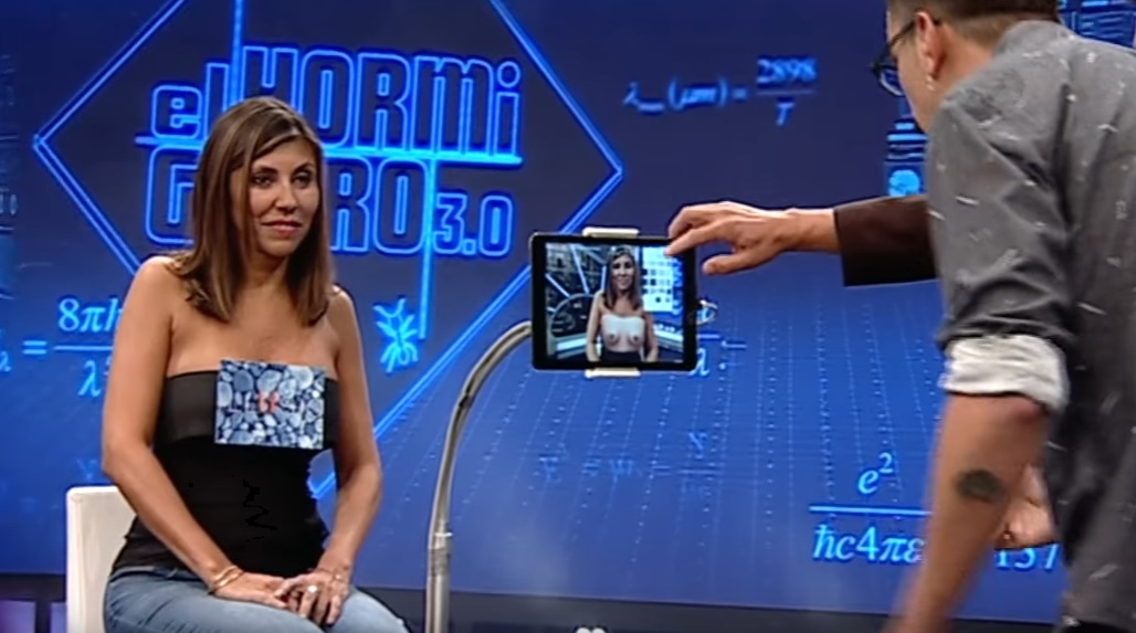 Виртуальное увеличение груди не грозит осложнениями