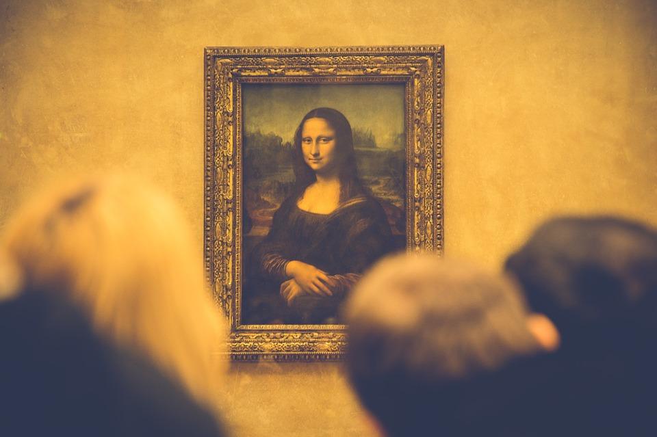 Мона Лиза откроет пластическим хирургам свой секрет
