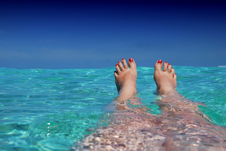 Летом кожа и тело требуют особенного ухода