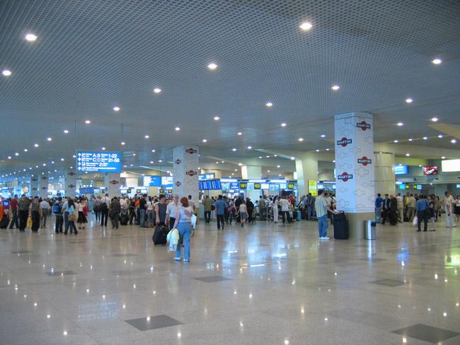 В  аэропорту Южной Кореи откроется клиника пластической хирургии