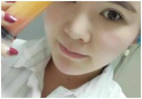 После липосакции китаянка подарила бойфренду мыло из своего жира