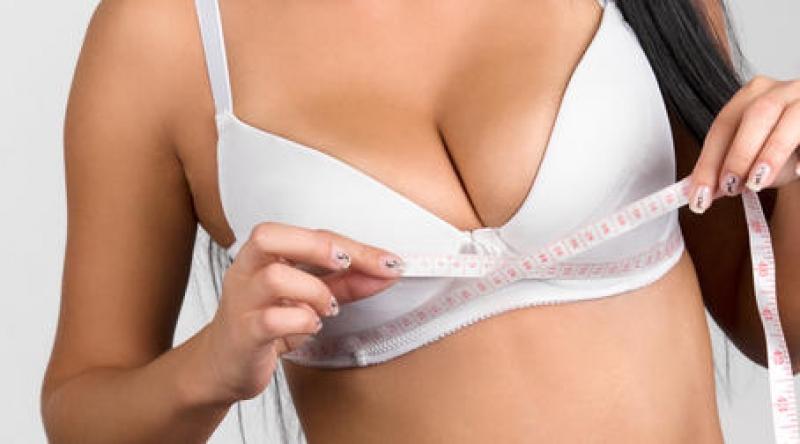 Виды грудных имплантов – размеры, материалы