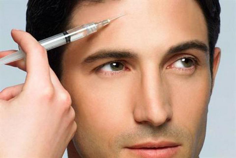 Пластические хирурги составили рейтинг самых популярных среди мужчин операций