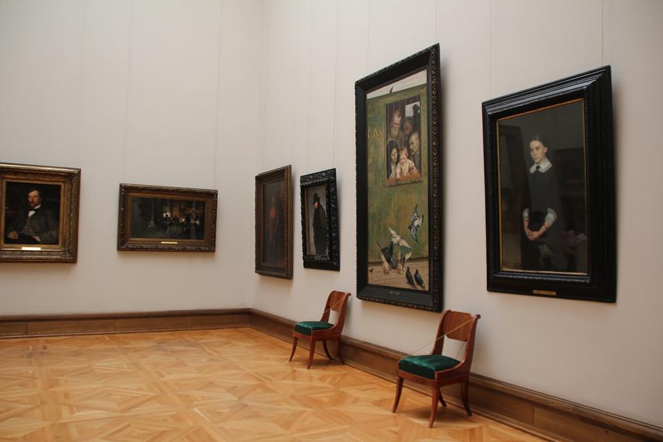 Российских пластических хирургов будут обучать рисунку в музее изобразительных искусств