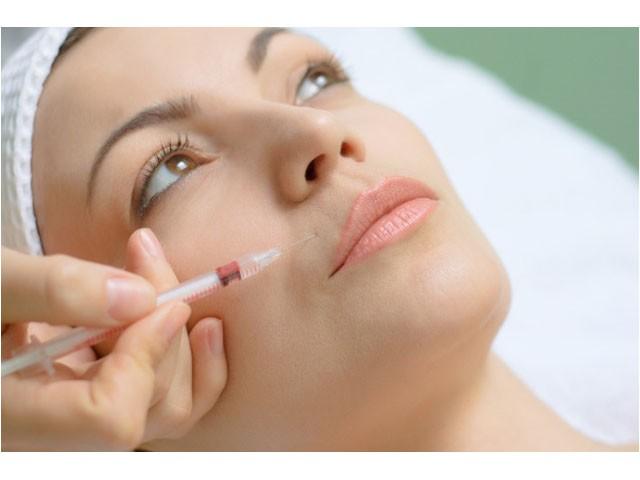 Косметологи рекомендуют своим клиентам прибегать к азотной плазме