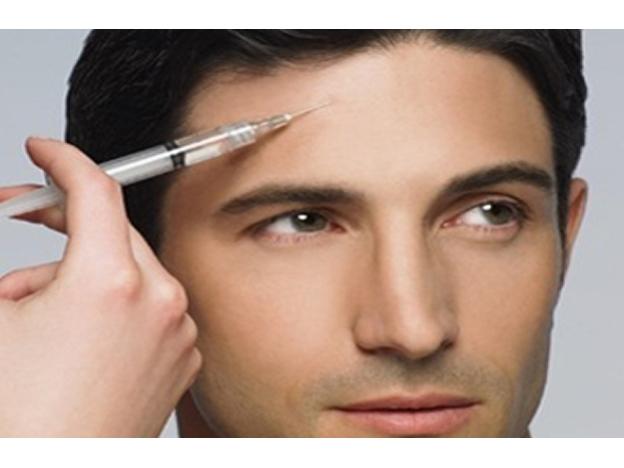 Мужчины стали чаще прибегать к услугам пластических хирургов