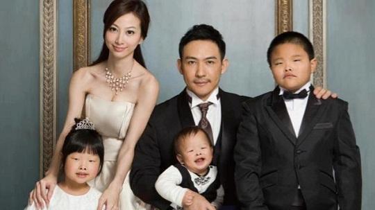 Фейковая пластическая операция разрушила карьеру и семью известной тайваньской модели