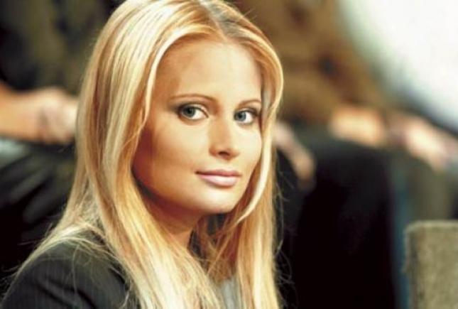 Дана Борисова решила омолодиться ради своего возлюбленного