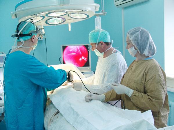 Пластические хирурги начали использовать новую методику липосакции