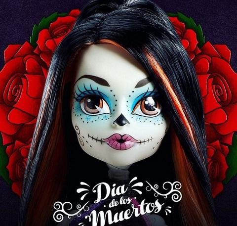 Россияне опасаются, что куклы Monster High превратят их детей в уродов
