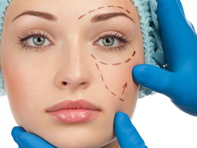 Популярность пластической хирургии возросла