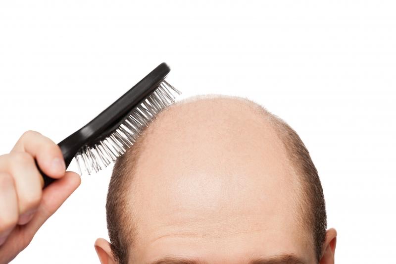 Скоро станет возможна регенерация волос и кожи