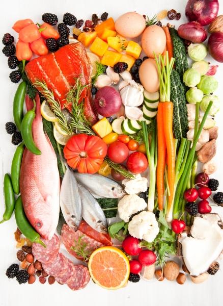 Здоровая диета обходится в год всего лишь на 550 долларов дороже