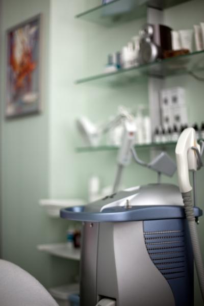 FDA одобрило ThermiRF - прибор для косметологии и неинвазивной пластики