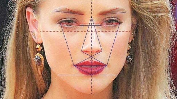 Эмбер Херд признали самой красивой женщиной с математически выверенным лицом