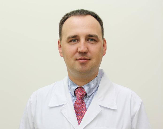 Пластический хирург Андрей Андриевский