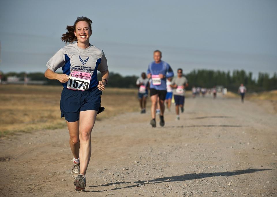 Спорт не только помогает похудеть, но и укрепляет наш организм