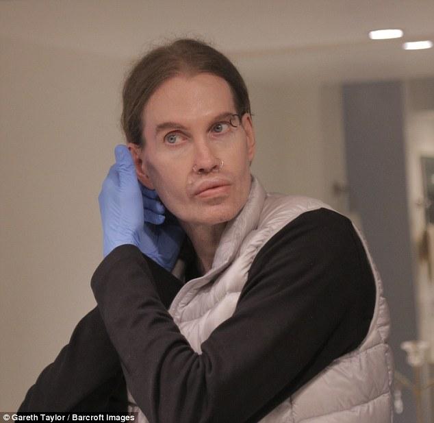 Американский актер потерял здоровье и работу из-за мечты об идеальном теле