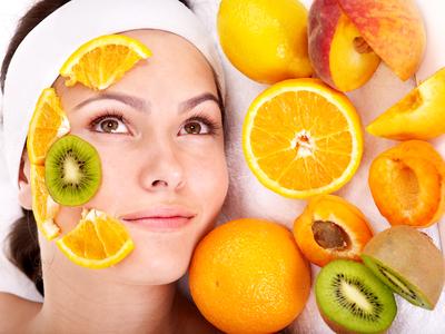 Природные средства против старения кожи