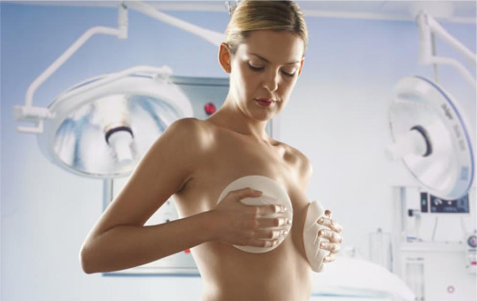 Ученые установили: ботокс не подтягивает и не увеличивает грудь