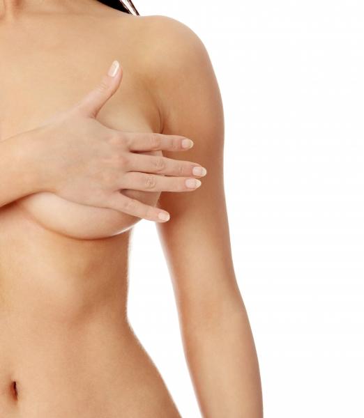 Возможно ли увеличить грудь без операции?