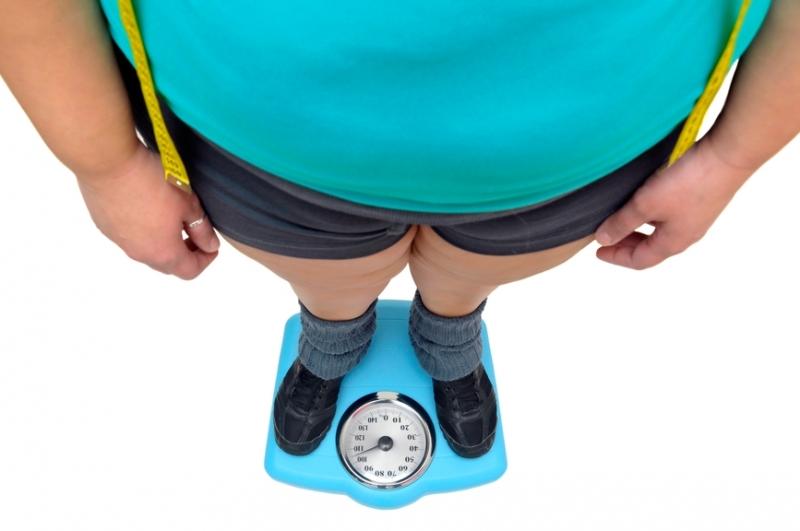 Названы 10 стран с наибольшими проблемами с избыточным весом
