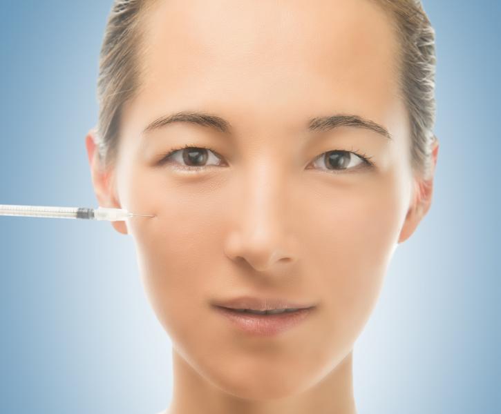 Липофилинг лица (омоложение кожи лица)