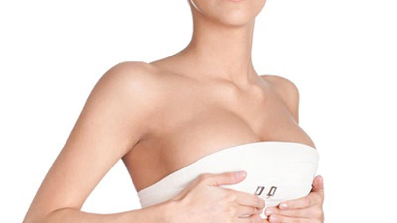 Пластика груди: три пути к совершенству