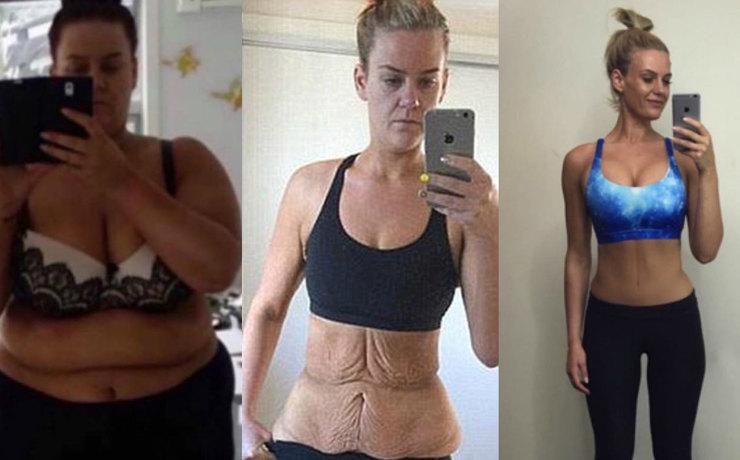 От похудения уменьшается ли грудь